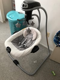 Graco Baby Swing Hyattsville, 20785