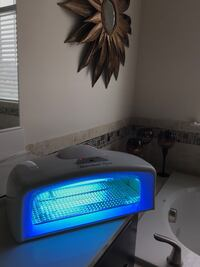 Thermal Spa Professional 45W UV GEL Light Nail Dryer Gainesville, 20155