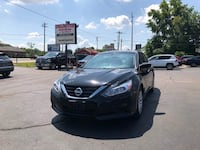 Nissan-Altima-2017 West Chester