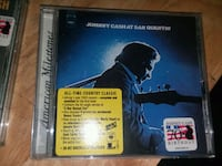 Johnny cash live from San Quentin  South Bend, 46614