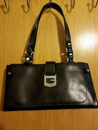 Guess Leather Purse Never Used