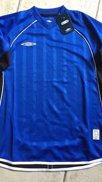 Umbro jersey size Large youth  Vaughan, L4L 6A9