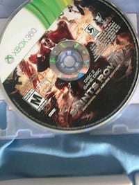 saints row for 360 Central Point, 97502