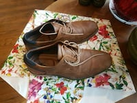 Barely worn dress shoes size 9.5 Toronto, M4S 1T7