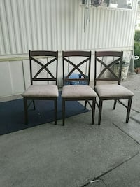 Dining Room Chairs Newcastle, 95658