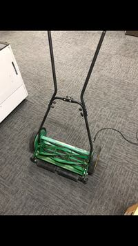 Push mower excellent condition. Gilbert, 85296