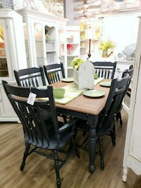 Dining table Rincon, 31326