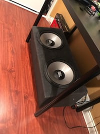 OBO TWIN JBL SUBWOOFERS NO AMP Ontario, 91762