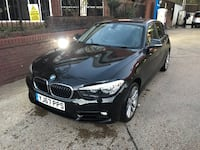 BMW - 1series - 2018 London, NW11 8QD