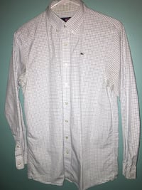 Children XL Vineyard Vines button down  Alexandria, 22307