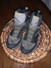 BRAND NEW!! Men's hiking boots Springfield, 22151
