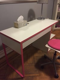 Ikea desk and chair New York, 11231