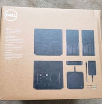 NEW Dell 2.1 Wireless Sound System with Subwoofer Vaughan, L4L 8K5