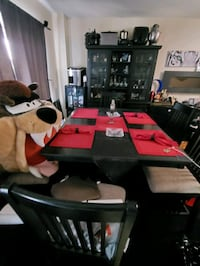 dining room must go today Lodi