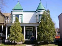 Lachine  - Victorian Cottage - Tel. [TL_HIDDEN]  Montreal