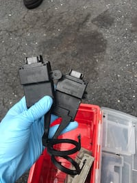 Jeep 99-04 ecu and matching skims Islip, 11706