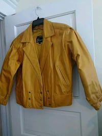 Leather jacket Mansfield, 44902