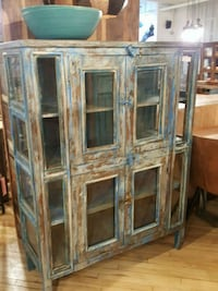 """Armoire 41""""x16"""" h55"""""""
