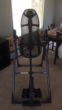 Black and gray inversion table Chandler, 85224