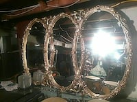 silver-colored framed mirror St. Louis, 63147