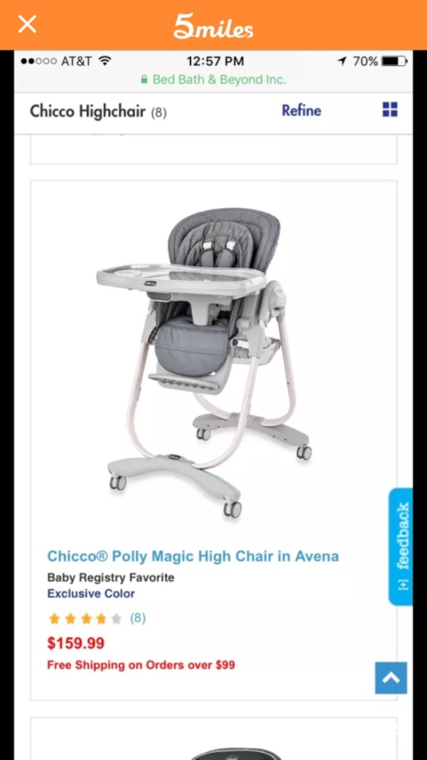 Pleasing Gray Chicco Polly Magic High Chair Alphanode Cool Chair Designs And Ideas Alphanodeonline