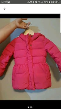 Size 4-5 (xs) Gap Jacket' in great condition Mississauga