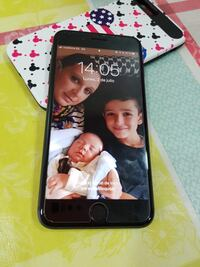 Negro iphone 8 plus Viladecans, 08840
