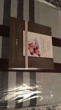 Twin flannel sheet set- Brand New Laval, H7M 4V5