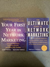 Network Marketing Books Laurel, 20707
