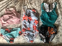 New women's swimsuits Chevy Chase, 20815