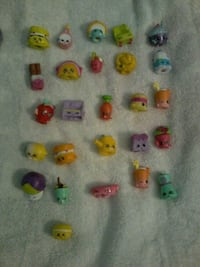 Shopkins  Willowbrook, 60527
