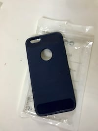iPhone 6 6s 7 7s case, nave blue colour, brand new