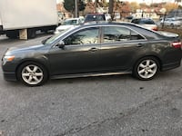 2009 Toyota Camry Annandale
