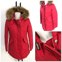 Woolrich donna Florence