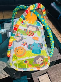 Baby play mat 10 obo.. Council Bluffs, 51501