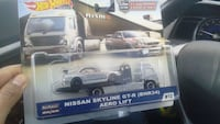 Hot wheels team transport Nissan Skyline r34  Brampton, L6Y 2R8