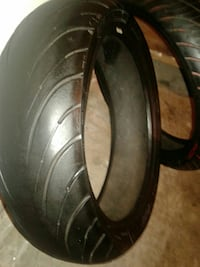 black rubber tires Springfield, 65802