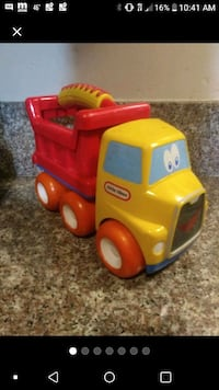 Little Tikes toy truck for toddlers Pomona, 91768