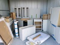 New kitchen cabinets Tampa, 33614