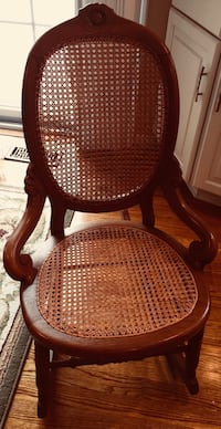 Antique Rocking Chair Elkridge, 21075