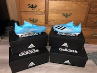 BRAND NEW NEVER WORN ADIDAS CLEATS London, N6C 1W9