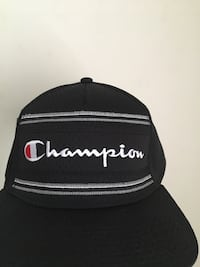 Black Champion Hat (Looking for trades) Toronto, M1S 1N5