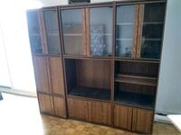 Display Cabinet... Shelving units Mississauga, L5B 1V2
