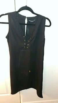 women's black sleeveless dress Las Vegas, 89107