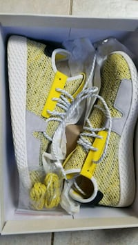 Adidas Originals by Pharell Williams  Manassas, 20110