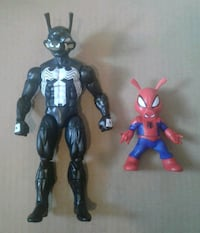 Marvel Legends Spider-Ham & Pork G Burnaby, V3N 4A7