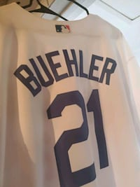 Dodgers BUEHLER JERSEY  Norwalk, 90650