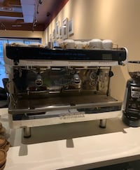 FAEMA Espresso Machine (Like NEW)