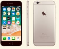 iPhone 6 16gb ستوكهولم, 113 58