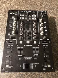 Pioneer DJM-T1 2 Channel Effects DJ Mixer. Great Condition. Power Included. Las Vegas, 89129